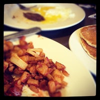 Photo taken at Original Pancake House by Casey H. on 11/20/2011