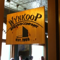 Photo taken at Wynkoop Brewing Co. by Hiten V. on 5/25/2012