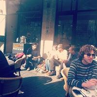Cafe Bezalel-jerusalem