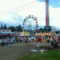 Photo taken at Dakota County Fairgrounds by Derek A. on 8/14/2011