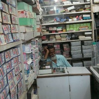 Photo taken at Star Watch Shop by Apuroop S. on 7/12/2011