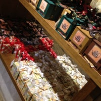 Photo taken at Caracol Chocolates by Dinho M. on 7/9/2012