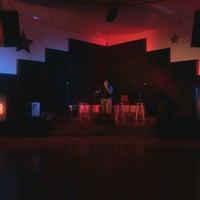 Photo taken at Reno's Karaoke and Pool by Tyler C. on 11/8/2011