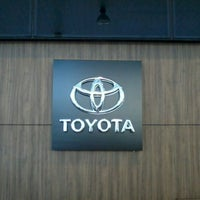 Photo taken at Sorana - Toyota by Fernando F. on 3/15/2012
