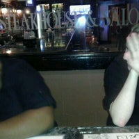 Photo taken at Texas Steakhouse & Saloon by the Batman on 10/13/2011