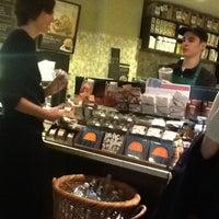 Photo taken at Starbucks by Ana G. on 7/30/2012