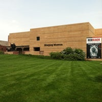 Photo taken at Eiteljorg Museum of American Indians & Western Art by Astria S. on 5/11/2011
