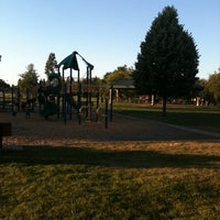 Photo taken at Franklin Park by Pamela E. on 8/2/2011