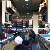 Photo taken at McAlister's Deli by Jason V. on 12/18/2011