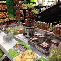 Photo taken at Superama Montejo by Jim M. on 6/22/2012