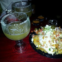 Photo taken at El Guapo's Campbell by Jr on 11/6/2011