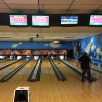 Photo taken at Chipper's Lanes by Patty P. on 9/13/2012