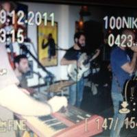 Photo taken at Henry J. Bean's by Mona Z. on 12/29/2011