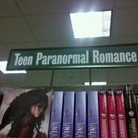 Photo taken at Barnes & Noble by Kayla S. on 1/4/2012
