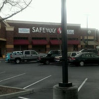Photo taken at Safeway by Taylor M. on 2/29/2012