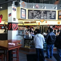 Photo taken at Jimmy John's by Kyle R. on 4/20/2011