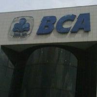 Photo taken at KCU. Bank Central Asia (BCA), Kalimalang by Runes N. on 12/28/2011