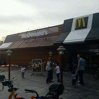 Photo taken at McDonalds by Robert v on 4/2/2011