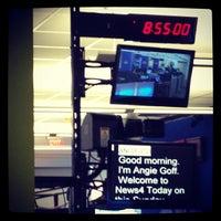 Photo taken at NBC News Washington Bureau by Frank G. on 11/6/2011