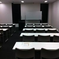 Photo taken at WINC AICHI by Kazutaka E. on 2/18/2012