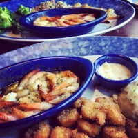 Photo taken at Red Lobster by Sean B. on 9/4/2012