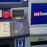 Photo taken at U.S. Bank ATM by Chuck G. on 7/17/2012