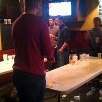 Photo taken at Bar None by Alan G. on 1/22/2012