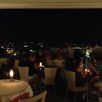 Restaurant Roof Garden