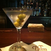 Photo taken at The Palm by Christine W. on 10/9/2011