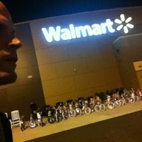 Photo taken at Walmart by Andy O. on 5/8/2012