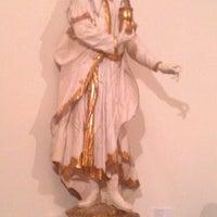 Photo taken at Spencer Museum Of Art by Shuwen L. on 3/24/2012