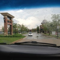Photo taken at Hamilton Town Center by Kennedy H. on 5/7/2012