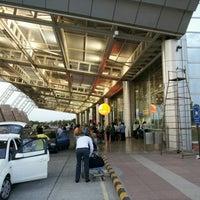 Photo taken at Jaipur International Airport (JAI) by Devanshu K. on 5/18/2012