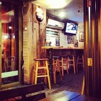 Photo taken at Kiwi Bar by Mikhail S. on 9/13/2012