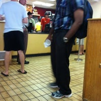 Photo taken at Wendy's by Nicholas L. on 9/1/2011