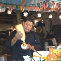 Photo taken at Del Agave Mexican Grill by ✨ Lady Di W. on 4/15/2012