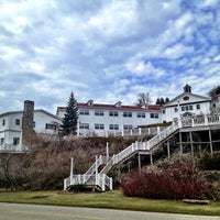 Photo taken at Mission Point Resort by Phil Q. on 3/24/2012