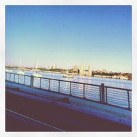 Photo taken at West Side Highway by Ms L. on 7/2/2012