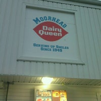 Photo taken at Dairy Queen by Kali K. on 4/29/2012