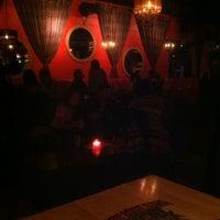 Photo taken at Voodoo Tiki Bar & Lounge by Luke W. on 3/11/2012