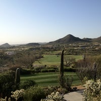 Photo taken at Starr Pass Golf Suites by Jason G. on 3/9/2012