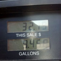 Photo taken at T's Mini Mart by John O. on 5/18/2012