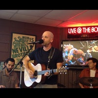 Photo taken at T-Bones Records & Cafe by Lici B. on 8/7/2012