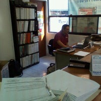 Photo taken at RENTCO by Antonio I. on 6/27/2012