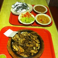 Photo taken at Mama Margies Mexican Restaurant by Andres O. on 6/8/2012