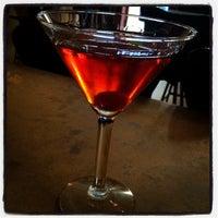 Photo taken at Olive Bar & Restaurant by Lisa on 3/9/2012