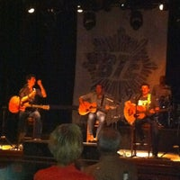 Photo taken at The Varsity Theatre by Bryan J. on 5/25/2012
