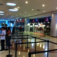 Photo taken at Cines Unidos by Carlos O. on 7/13/2012
