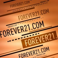 Photo taken at Forever 21 by Edy S. on 7/4/2012