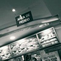 Photo taken at Burger King by Pablo V. on 7/3/2012